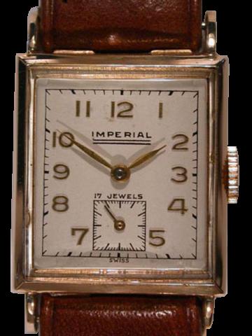 1948 Imperial 14k
